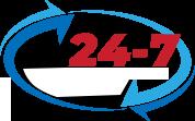 24-7service