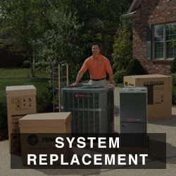 SYSTEM REPLACEMENT
